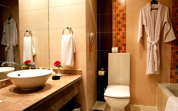 Hotel Elysees, Hurghada (oblast), letecky, all inclusive4