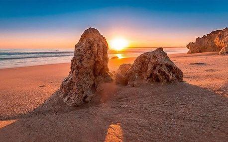 Španělsko - Costa de la Luz letecky na 8 dnů, polopenze