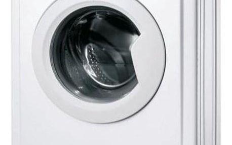 Pračka Indesit Giugiaro IWSD 51051 C ECO EU bílá