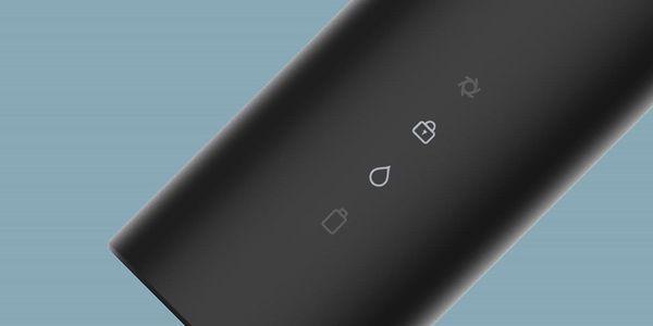 Holicí strojek Xiaomi Mi Electric Shaver černý4