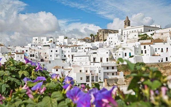 Costa de la Luz pro seniory 55+ - Hotel Playacanela, Andalusie - Costa de la Luz, letecky, polopenze3