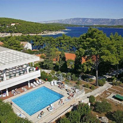 Chorvatsko - Hvar na 8-15 dnů, all inclusive