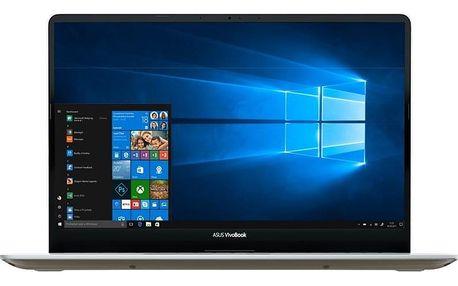 Notebook Asus VivoBook S15 S530FA-BQ049R (S530FA-BQ049R)