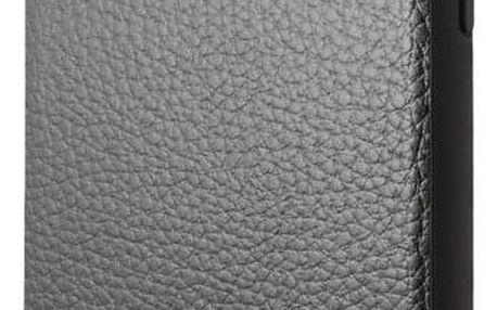 Kryt na mobil Guess Iridescent na Apple iPhone 11 Pro Max (GUHCN65IGLBK) černý
