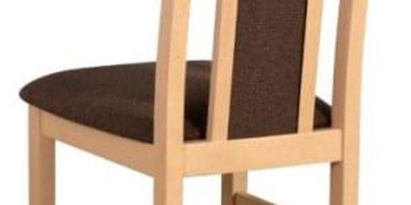 Jídelní židle STRAKOŠ B VII4