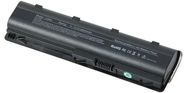 Baterie Avacom pro HP G50/G60/Pavilion DV6/DV5 Li-Ion 10,8V 5200mAh (NOHP-G50-806)