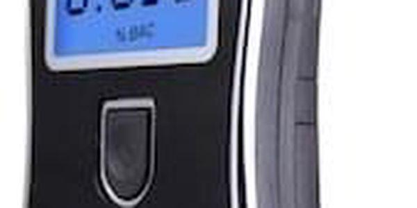 Alkoholtester Remax VEGA DIGI 005 (350040) černý5