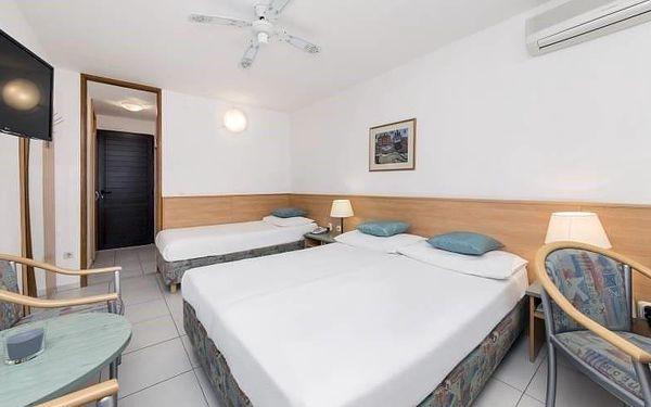 Hotel Bonaca, Dalmatinské ostrovy, vlastní doprava, all inclusive2