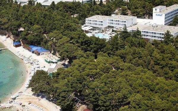Bluesun Hotel Borak, Dalmatinské ostrovy, vlastní doprava, snídaně v ceně3