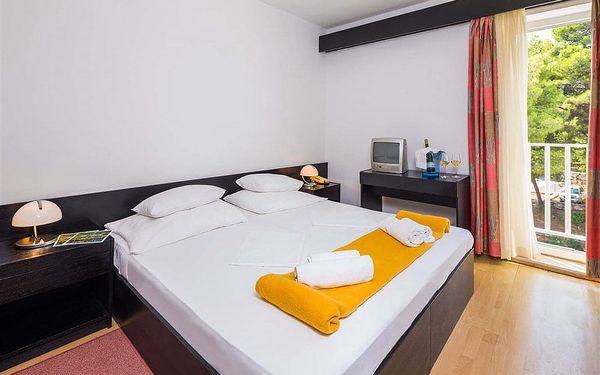 Hotel Hvar, Dalmatinské ostrovy, vlastní doprava, all inclusive4