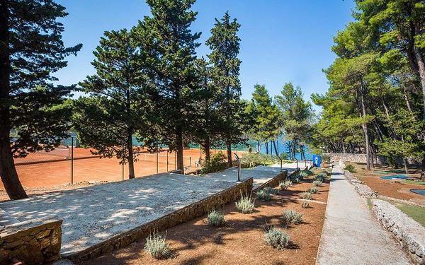 Hotel Hvar, Dalmatinské ostrovy, vlastní doprava, all inclusive5