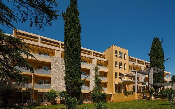 Hotel Garden Istra Plava Laguna, Istrie, vlastní doprava, polopenze2