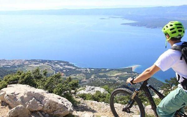 Hotel Bonaca, Dalmatinské ostrovy, vlastní doprava, all inclusive5