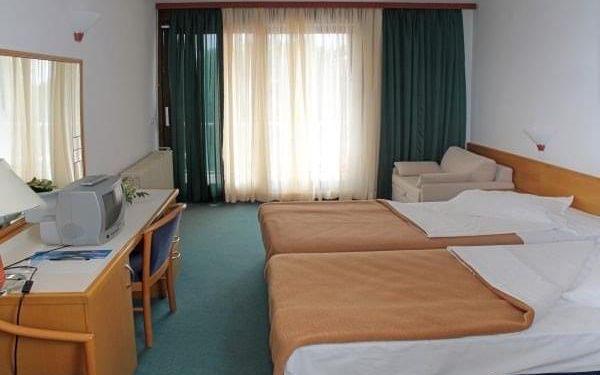 Hotel Biokovka, Makarská riviéra, vlastní doprava, polopenze2