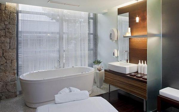 Hotel Bluesun Soline, Makarská riviéra, vlastní doprava, snídaně v ceně4