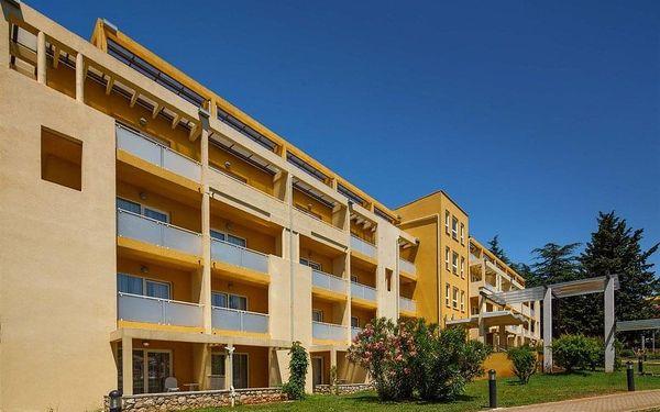 Hotel Garden Istra Plava Laguna, Istrie, vlastní doprava, polopenze3