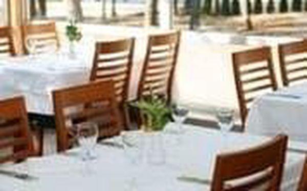 Bluesun Hotel Borak, Dalmatinské ostrovy, vlastní doprava, snídaně v ceně4