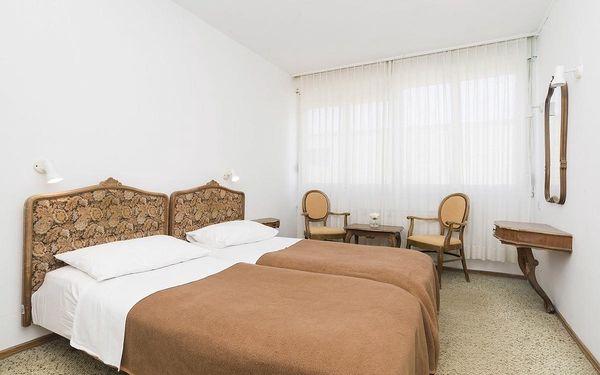 Guest House Adriatic, Istrie, vlastní doprava, polopenze2