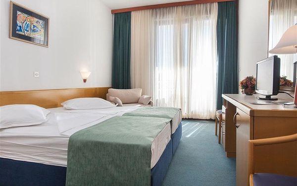 Hotel Biokovka, Makarská riviéra, vlastní doprava, polopenze3