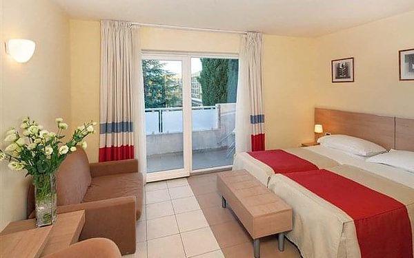 Hotel Garden Istra Plava Laguna, Istrie, vlastní doprava, polopenze4