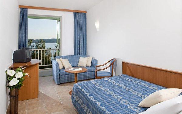 Hotel Bluesun Marina, Makarská riviéra, vlastní doprava, snídaně v ceně3