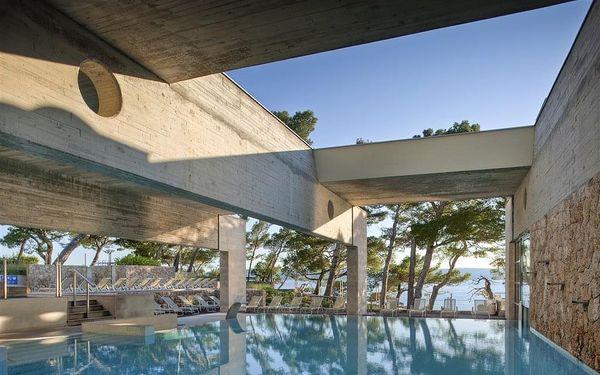 Hotel Bluesun Soline, Makarská riviéra, vlastní doprava, snídaně v ceně5