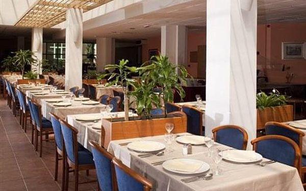 Hotel Bluesun Marina, Makarská riviéra, vlastní doprava, snídaně v ceně4