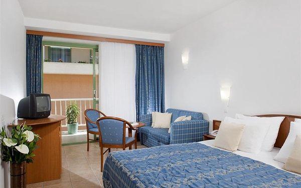 Hotel Bluesun Marina, Makarská riviéra, vlastní doprava, snídaně v ceně5
