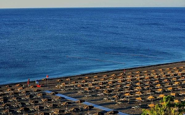 02.08.2020 - 09.08.2020 | Itálie, Sicílie, letecky na 8 dní polopenze5