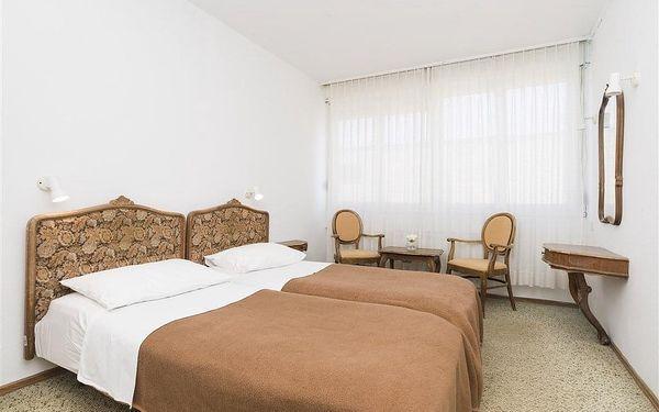 Guest House Adriatic, Istrie, vlastní doprava, polopenze3