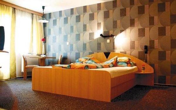 Hotel Arboretum, Harkány, vlastní doprava, snídaně v ceně4