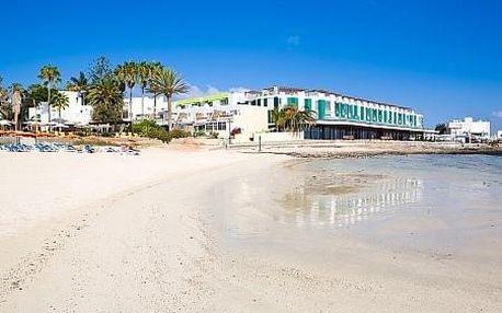 Španělsko - Fuerteventura letecky na 8-15 dnů
