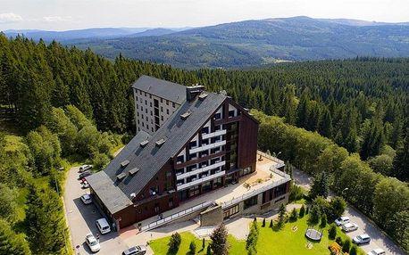 Česká republika - Šumava na 3 dny, polopenze, Šumava
