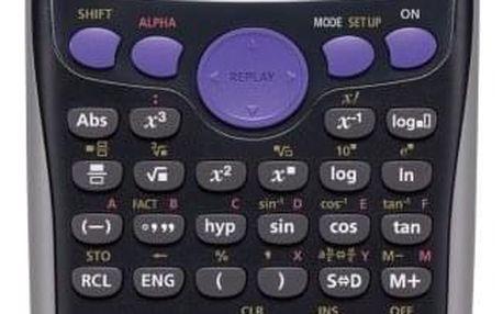 Kalkulačka Casio FX 85 ES PLUS (FX 85ES PLUS)