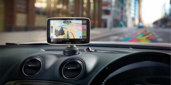 Navigační systém GPS Tomtom GO PREMIUM 6 World Lifetime (1PL6.002.30) černá + DOPRAVA ZDARMA2
