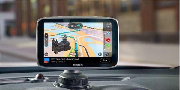 Navigační systém GPS Tomtom GO PREMIUM 6 World Lifetime (1PL6.002.30) černá + DOPRAVA ZDARMA4