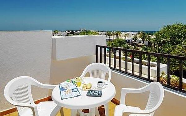 H10 Suites Lanzarote Gardens, Lanzarote, letecky, polopenze3