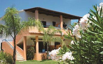 Apartmány Rezidence Esmeraldo