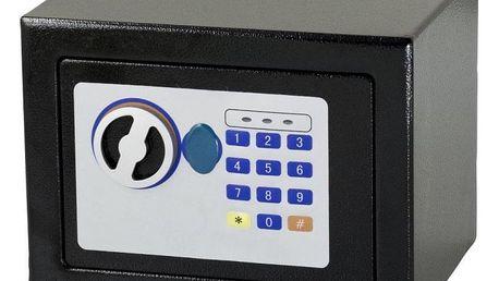 G21 Trezor digitální 230x170x170mm