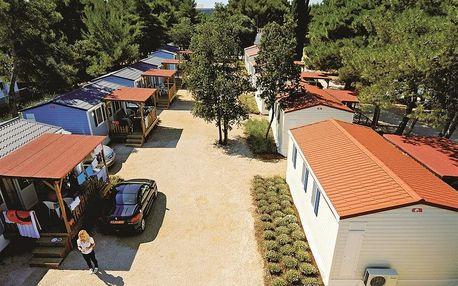 Chorvatsko - Šibenik na 7 až 10 dní, bez stravy s dopravou autobusem, Šibenik