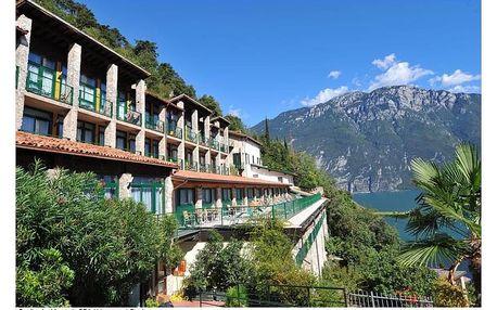 Itálie - Lago di Garda na 4 dny, polopenze, Lago di Garda