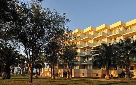 Portugalsko - Algarve na 8 dní, snídaně s dopravou letecky z Prahy, Algarve