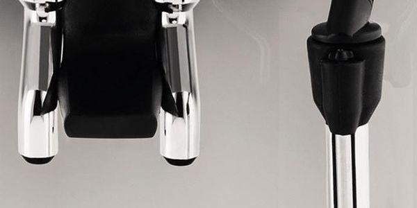 Espresso Krups EA8105 černé/bílé2