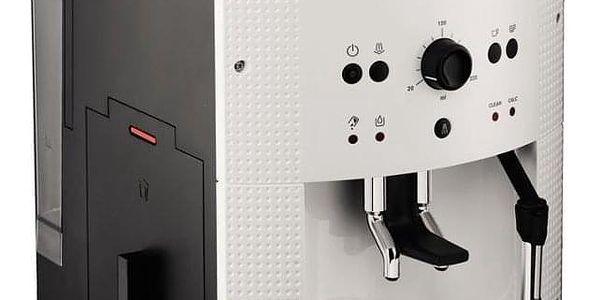 Espresso Krups EA8105 černé/bílé3