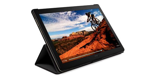 Pouzdro na tablet Lenovo Tab M10 HD Folio Case/Film (ZG38C02761) černé3