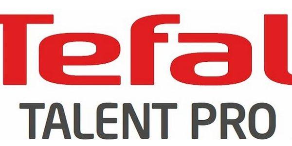 Pánev Tefal TalentPro C6210652 černá4