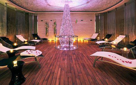 Krkonoše: Hotel Harmony Club Špindlerův Mlýn