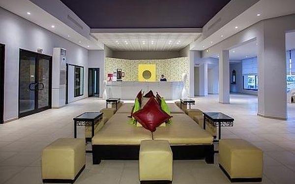 Le Petit Palais & Spa, Djerba, letecky, all inclusive2