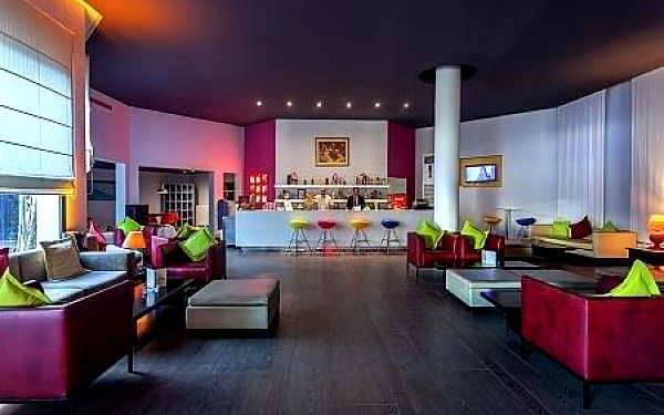 Le Petit Palais & Spa, Djerba, letecky, all inclusive3