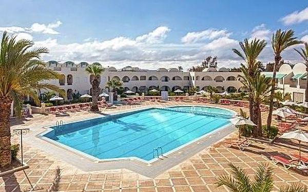 Le Petit Palais & Spa, Djerba, letecky, all inclusive4